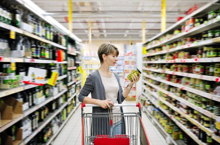 Higher food prices look set to ease in second quarter