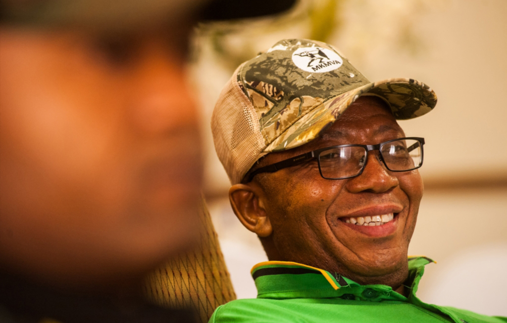 State is going to give expropriated land to MK veterans