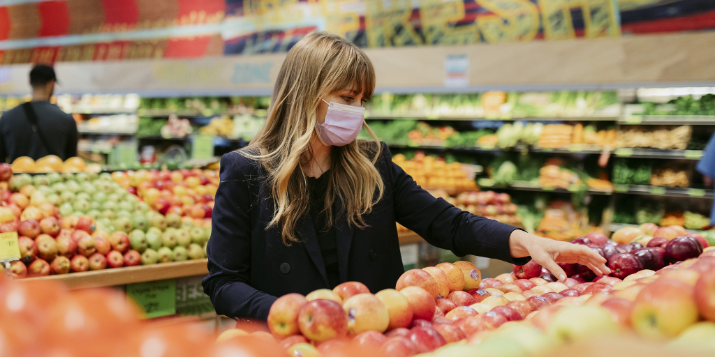 Coronavirus and food safety: what the studies say