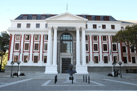 Agbiz presents to the Portfolio Committee on the Expropriation Bill