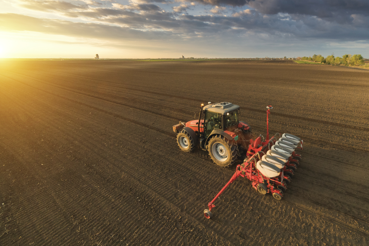 Will the positive trend of South Africa's agricultural machinery sales persist?