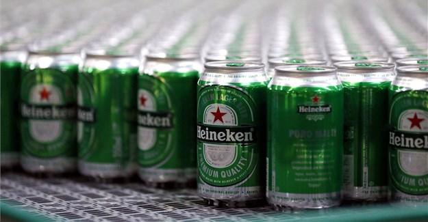 Heineken in takeover talks with Distell