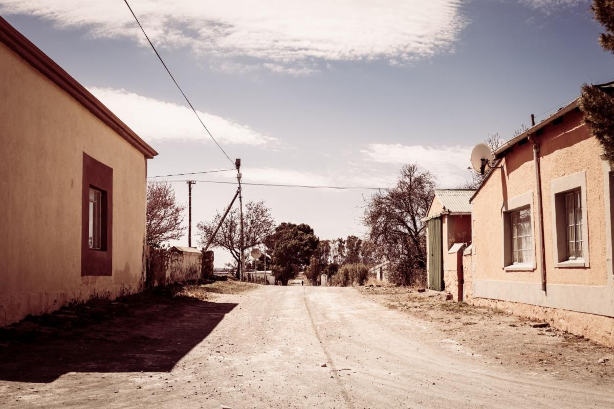 Ghost towns across South Africa a growing concern for the farming community