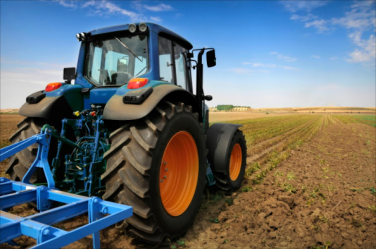 Agri confidence reaches all time high of 75
