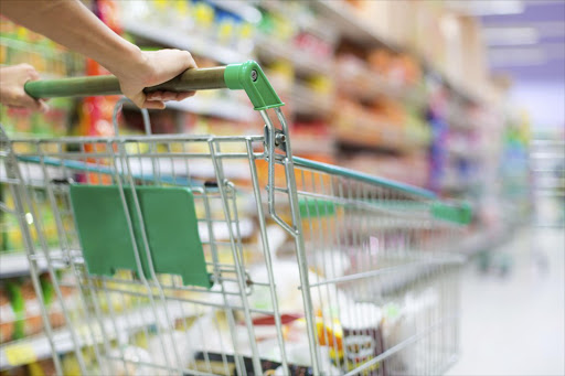 What is driving South Africa's consumer food prices higher?